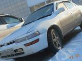 Toyota Sprinter, 1992, с пробегом 34499 тыс. км.