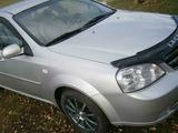 Chevrolet Lacetti, 2007, с пробегом 14499 тыс. км.