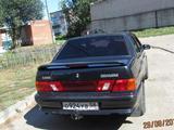 ВАЗ 2115 Samara, 2009 г.в., бу