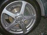 Honda диски 225/45/17