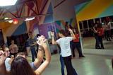 Почасовая аренда танцевальных залов