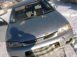 Ford Laser, 1995, с пробегом 3249 тыс. км.