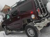 Hummer H2, 2007, с пробегом 14499 тыс. км.