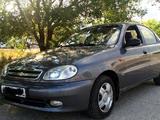 Chevrolet Lanos, 2008 гв, б/у